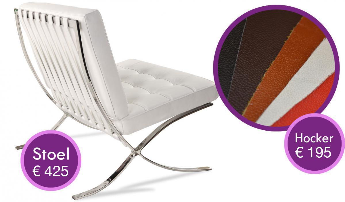Caprinjo design meubel outlet