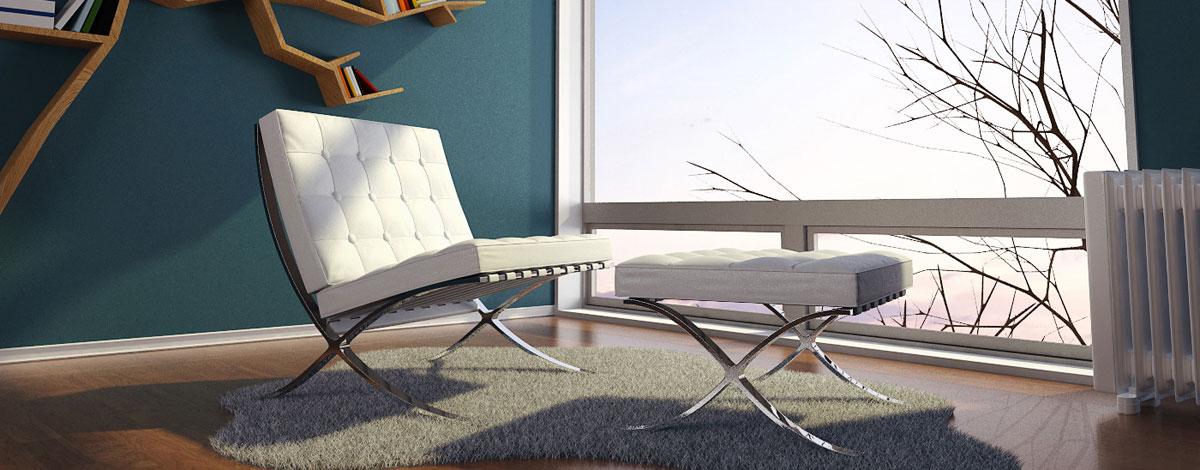 Namaak Design Stoelen.Caprinjo Design Meubel Outlet